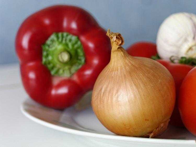 3 Ways to Eat More Veggies