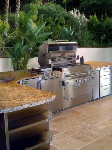 outdoor kitchen ideas dan330
