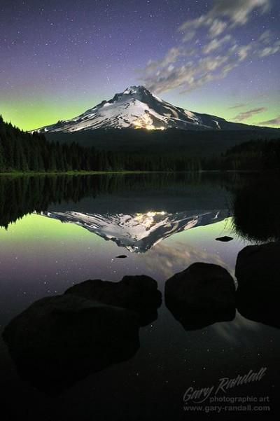Mt. Rainier National Park, Washington State - http://www.flickr.com/photos/rowdey/9170937332/