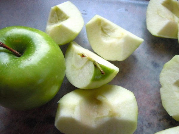ApplesSliced