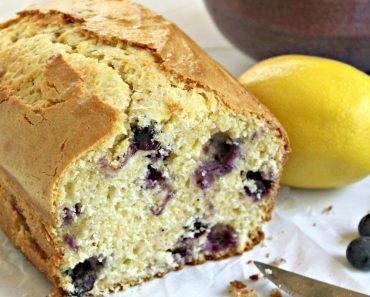 BB lemon Bread