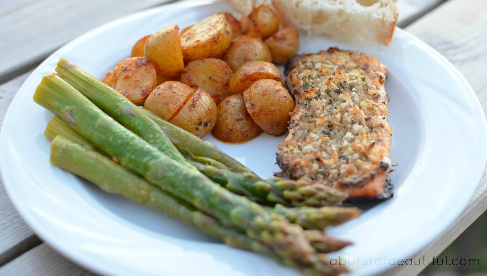 BBQ_MAPLE_DIJON_SALMON_LEMON_PAPRIKA_POTATOES_ASPARAGUS