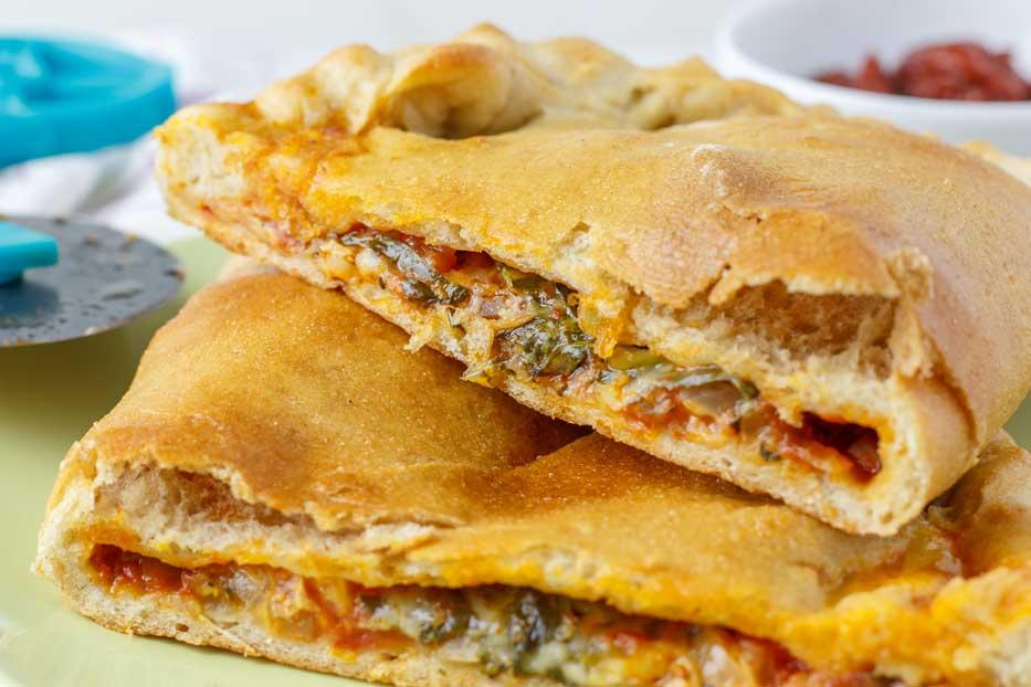 Calzone-Pizza-Bites
