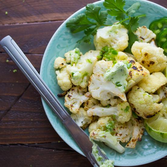 Cauliflower FG