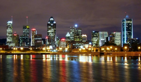 Cest Magnifique 6 Fabulous Ways to Experience Montreal by Night