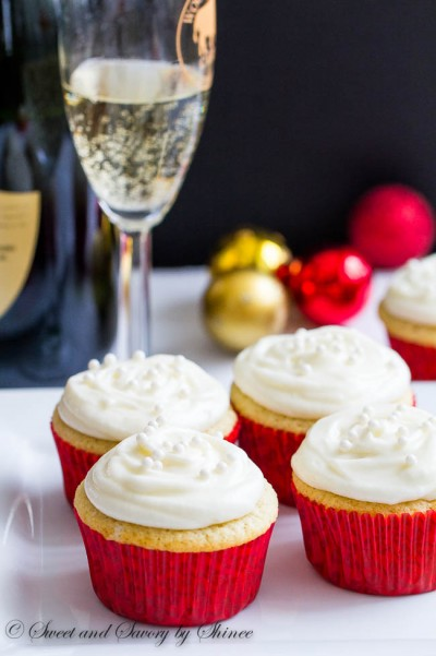 Champagne Cupcakes-3
