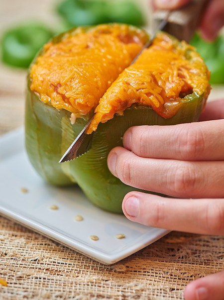 Cheesy-Stuffed-Peppers-Cut