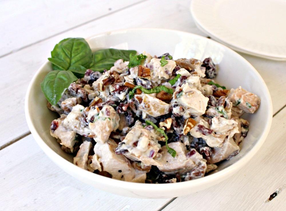 Chick Salad