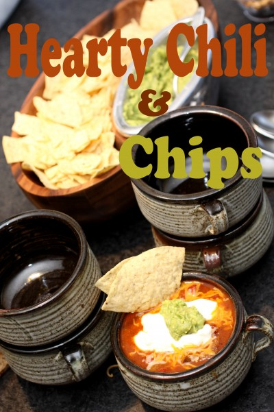 Chili&Chips