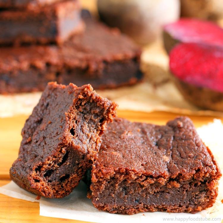 Chocolate-Beetroot-Brownies-Recipe