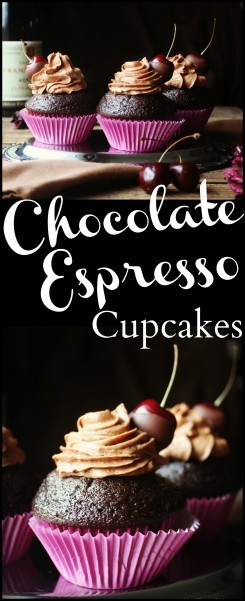Chocolate Epresso For PPG