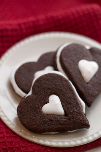 Chocolate Marshmallow Linzer Cookies (3 of 1)-1