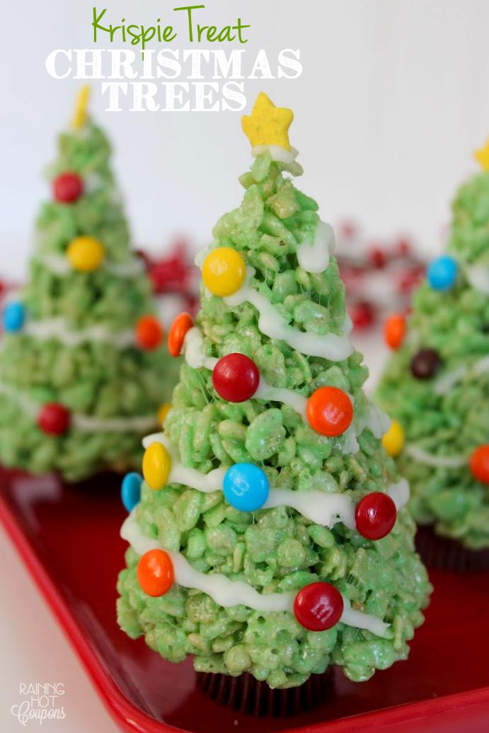 Amazing Christmas Tree Cookies Dan330