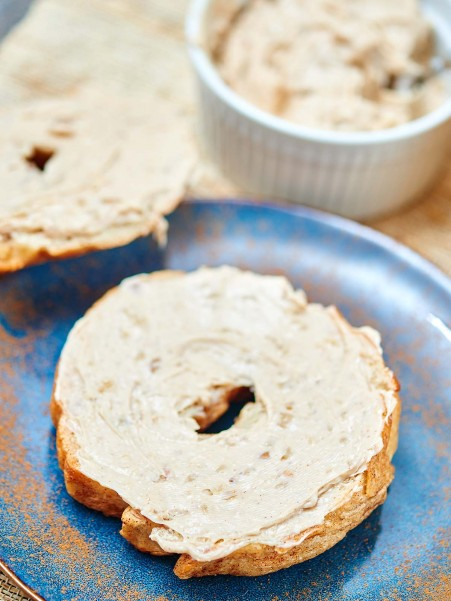 Cinnamon-Swirl-Bagels-Honey-Walnut-Cream-Cheese-Final4