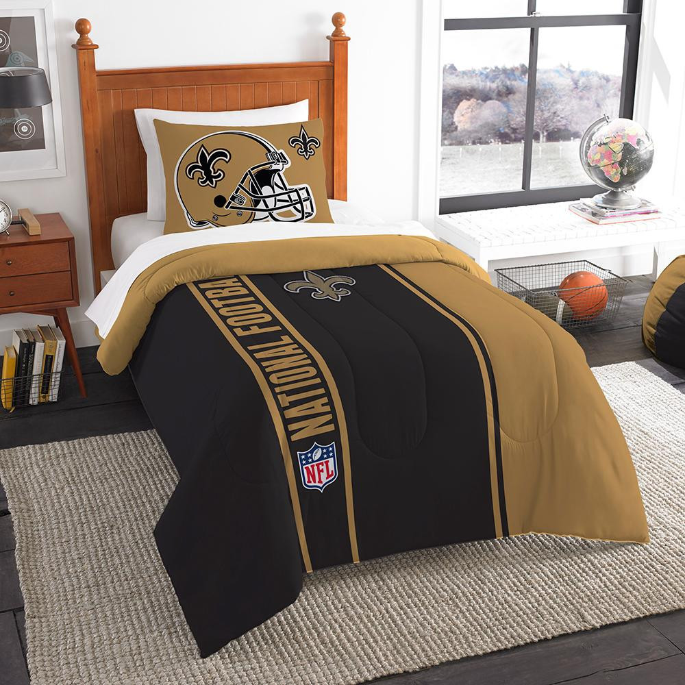 Comforter Sets -- Things You Need To Consider Before Buying Twin Bedding