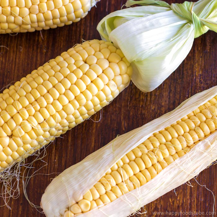 Corn-on-the-Cob-Maize