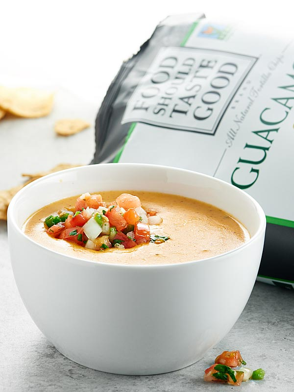 Easy Queso Dip