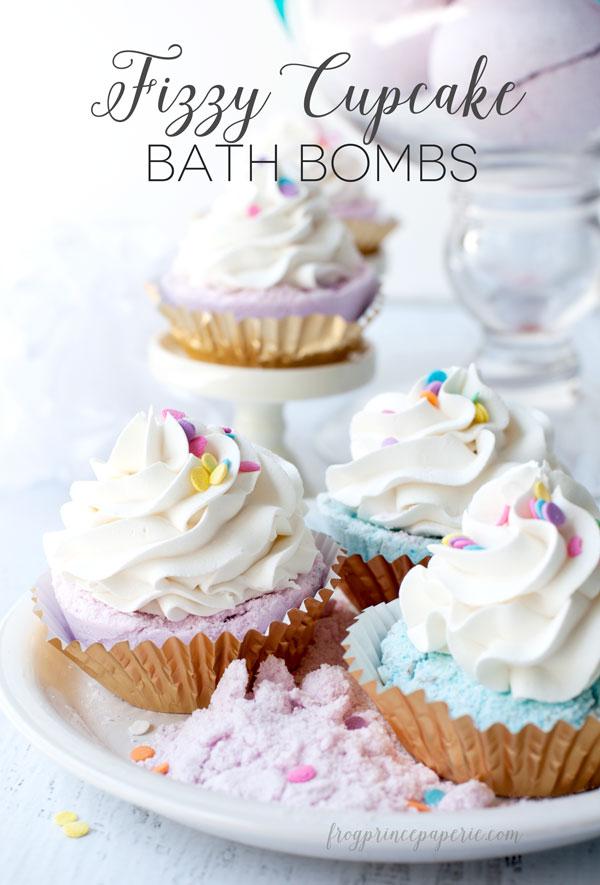 Fizzy-Cupcake-Bath-Bomb-Recipe