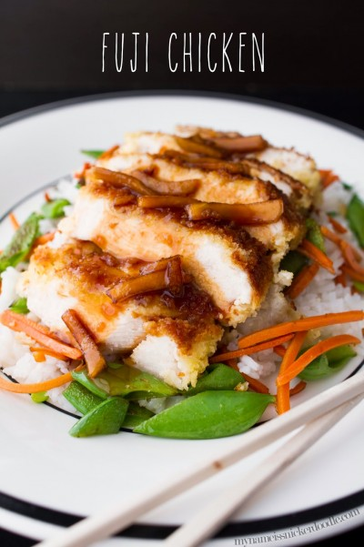 Fuji-Chicken-Recipe