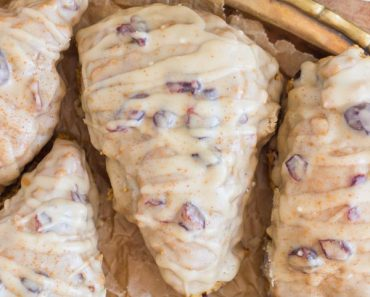 gingerbread-cranberry-scones-with-brown-sugar-glaze-small