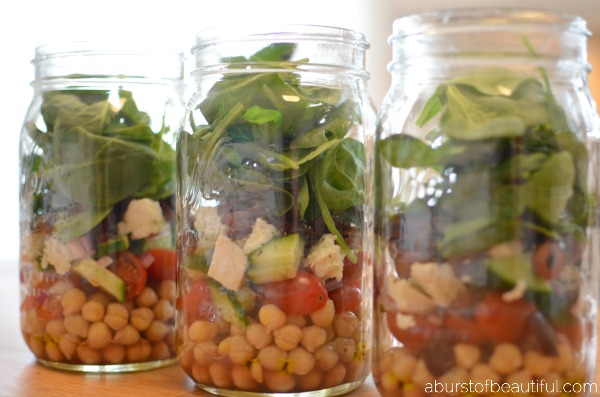 Greek Chickpea Salad_3