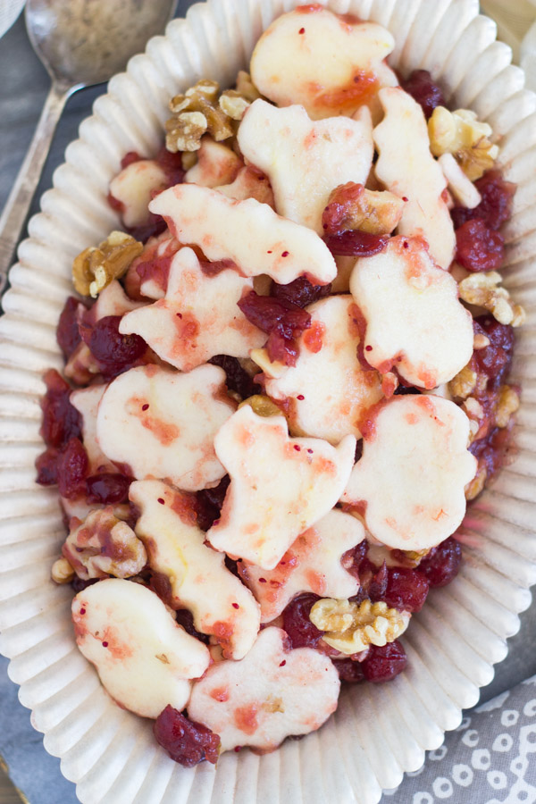 halloween-cranberry-apple-fruit-salad-9
