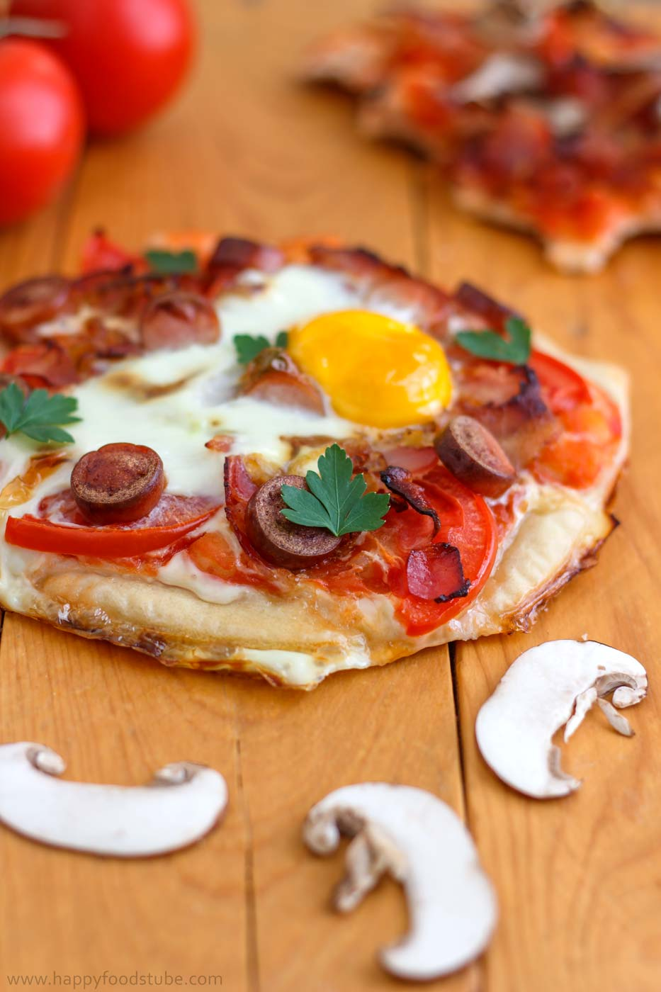 Homemade-Breakfast-Pizza