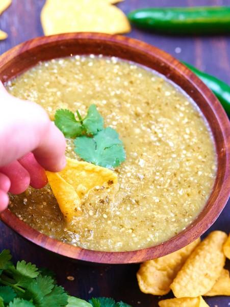 Homemade-Salsa-Verde-Pre-Scoop