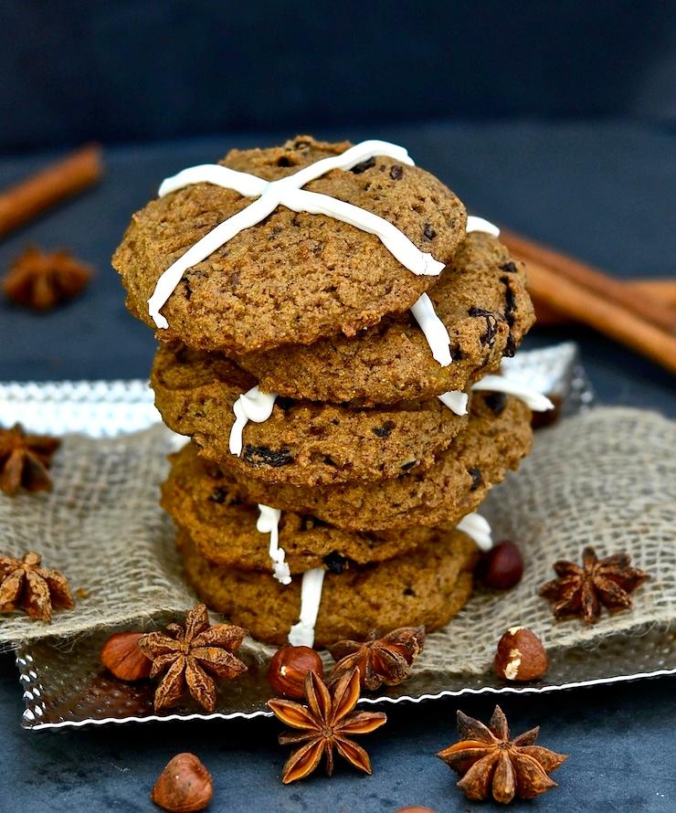 Hot Cross Cookies 5 copy