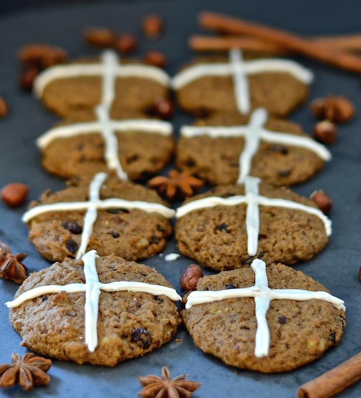 Hot Cross Cookies 8 copy