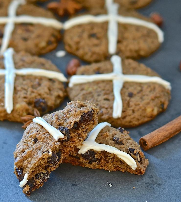 Hot Cross Cookies 9 copy