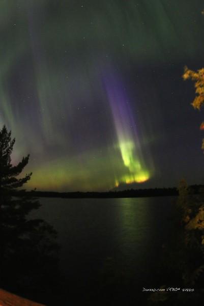 Northern Lights Go And Explore Minnesota Page 3 Dan330