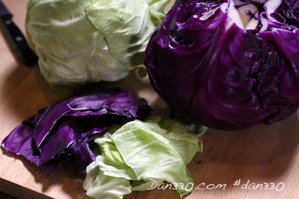 purple cabbage recipe