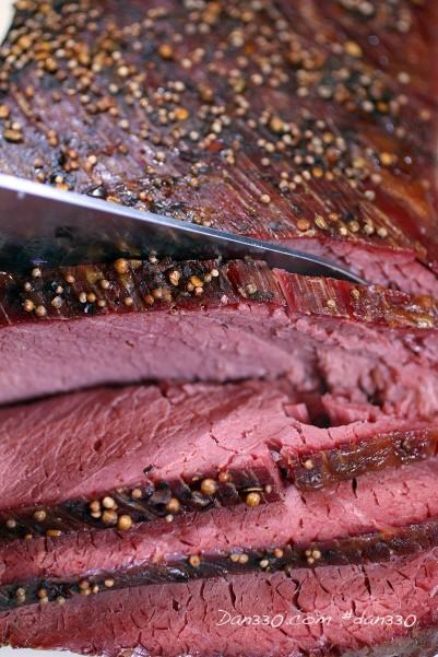 corned beef roast