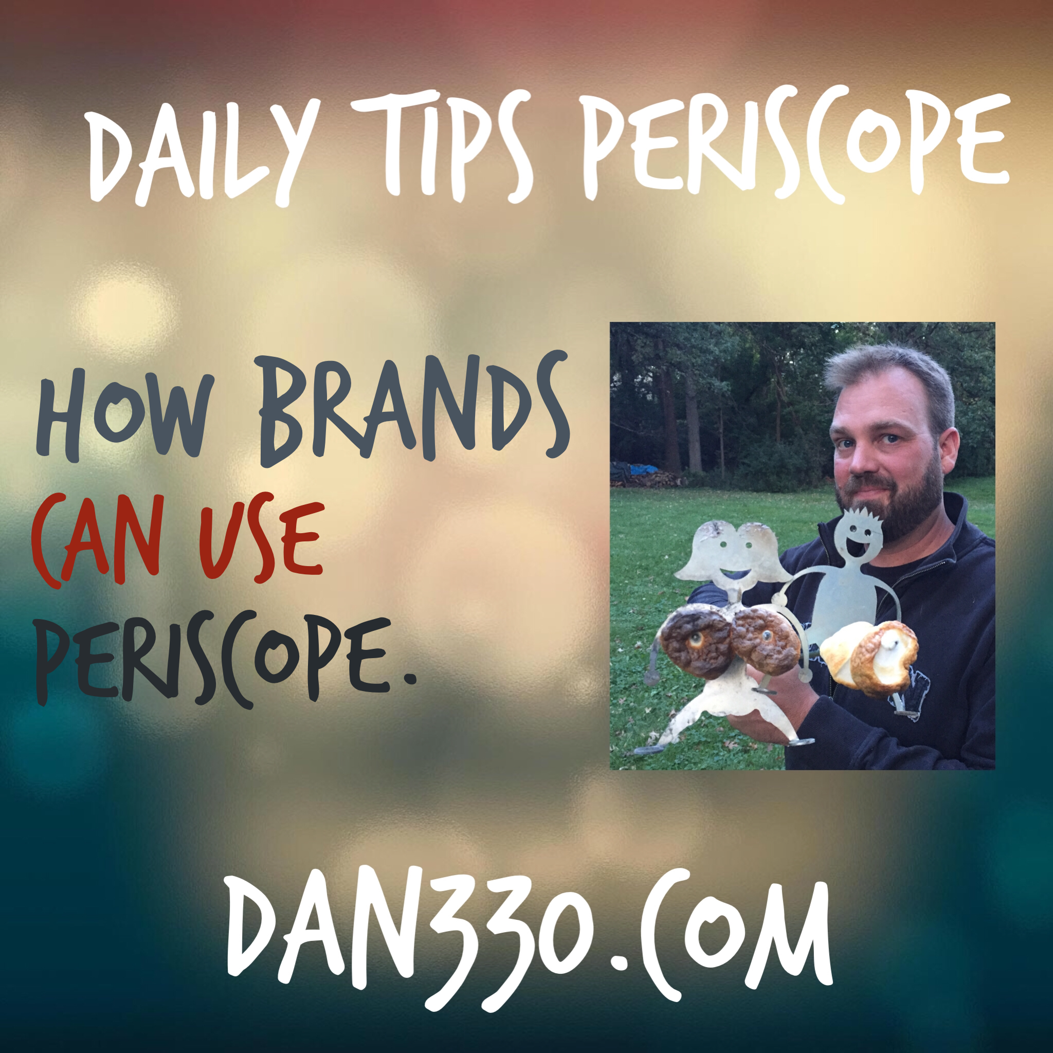 how brands can use periscope