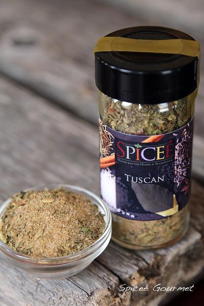 tuscan spice