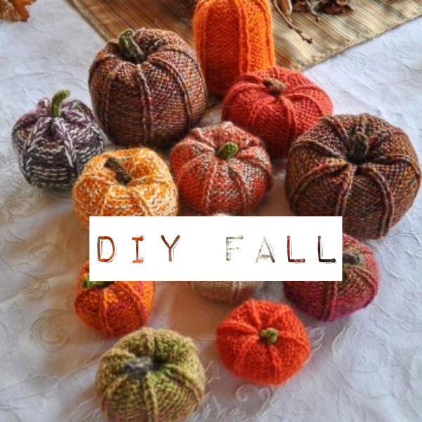 DIY Fall