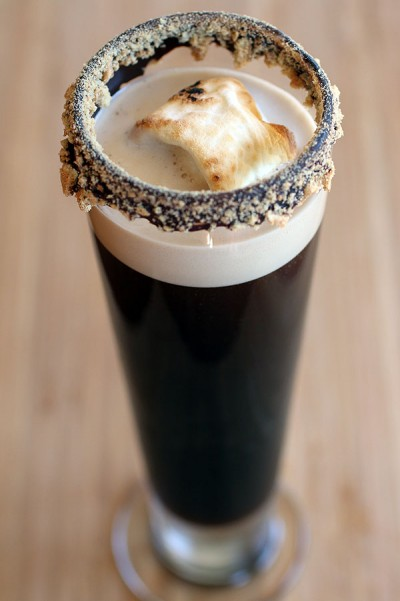 smores beer