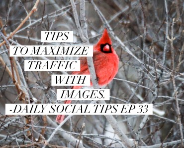 tips for images