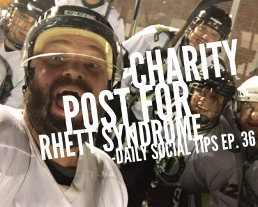 charity rhett syndrome
