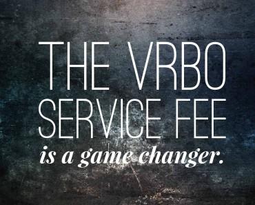 vrbo service fee