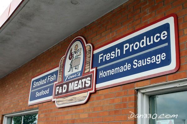 F&D Meats