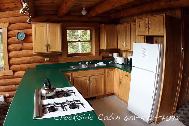 Creekside Kitchen