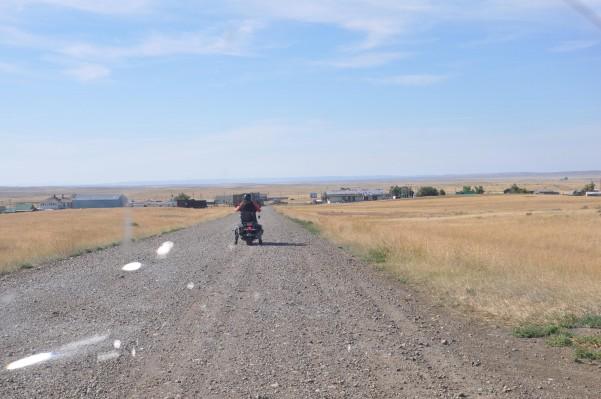 Ingomar Road