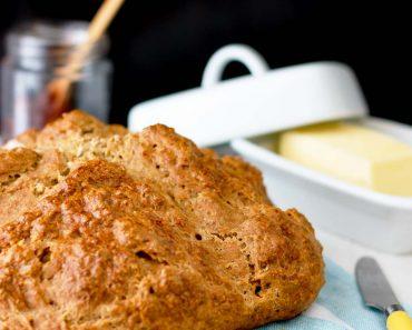 Irish-Brown-Soda-Bread