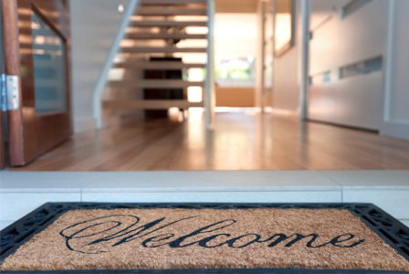 Is Your Home a Museum 5 Simple Ways to Make Your Home More Welcoming