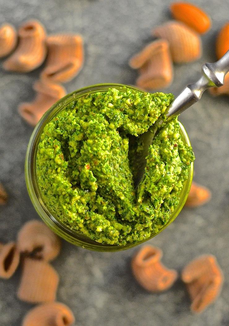 Kale & Almond Pesto 3 copy