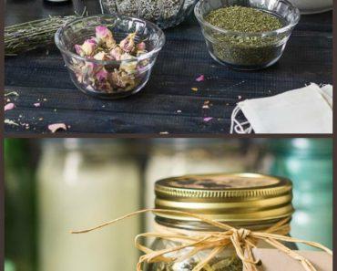 making-herbal-bath-salts