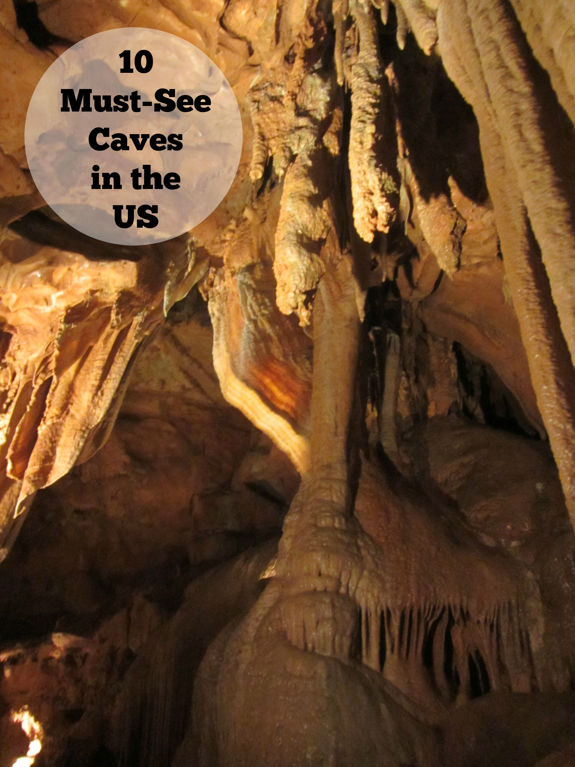 Must-see caves