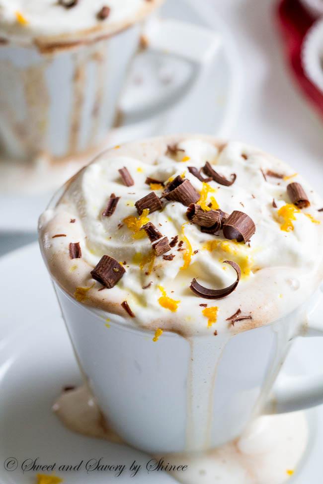 Orange Hot Chocolate-2
